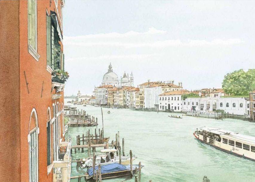 Comic-Dibujos-Arte_contemporaneo-Venecia-Turismo-Libros_203240639_31417273_854x613