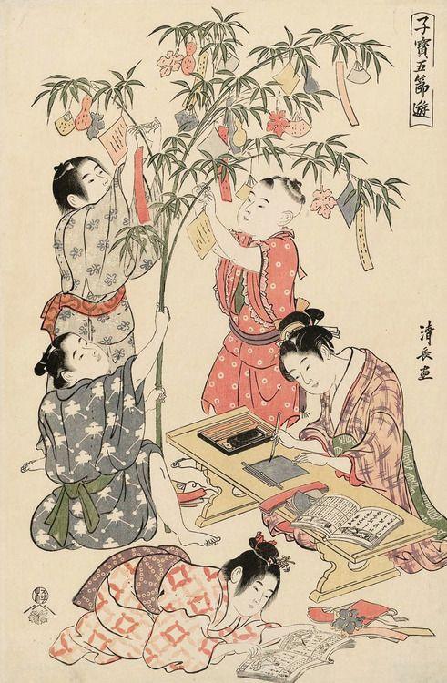 torii-kiyonaga