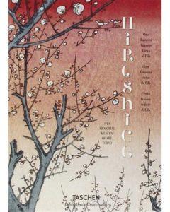 Hiroshige-Cien-Famosas-Vistas-De-Edo-Edicion-bilingue
