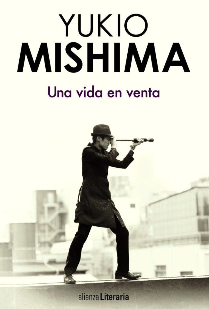 Una-vida-en-venta-Yukio-Mishima